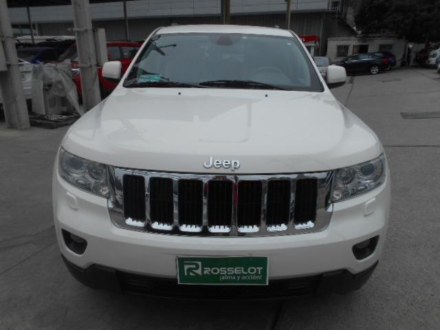 Camionetas Rosselot Jeep Grand cherokee laredo 3.6 4x4 2013