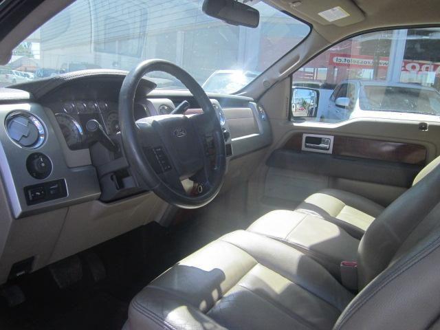 ford f-150 xlt 4x4 5.4
