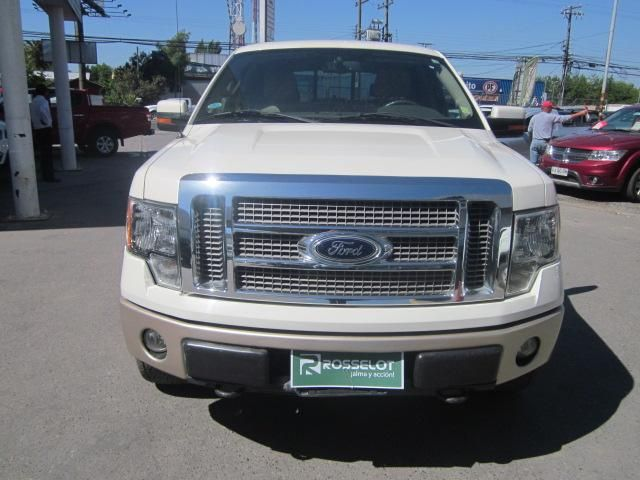 Autos Rosselot Ford F-150 xlt 4x4 5.4 2009