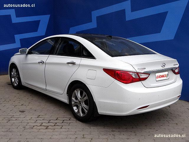 Autos Kovacs Hyundai Sonata 2011