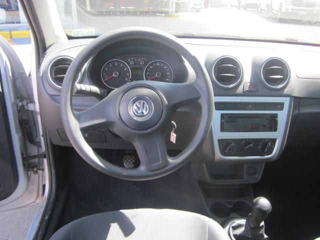 volkswagen saveiro power 1.6