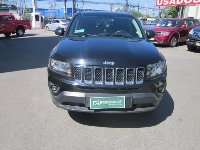 Camionetas Rosselot Jeep  compass sport 2.4 at 4x2 2014