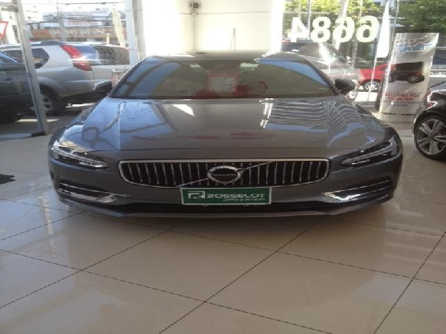 Autos Rosselot Volvo S90 d5 inscription 2.0 at 2017