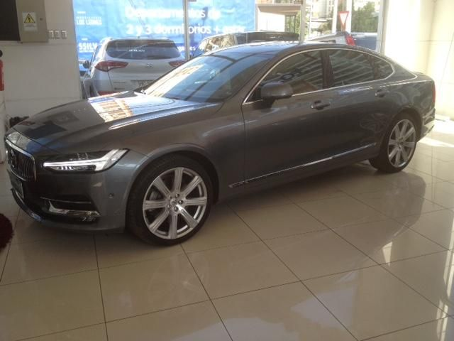 volvo s90 d5 inscription 2.0 at
