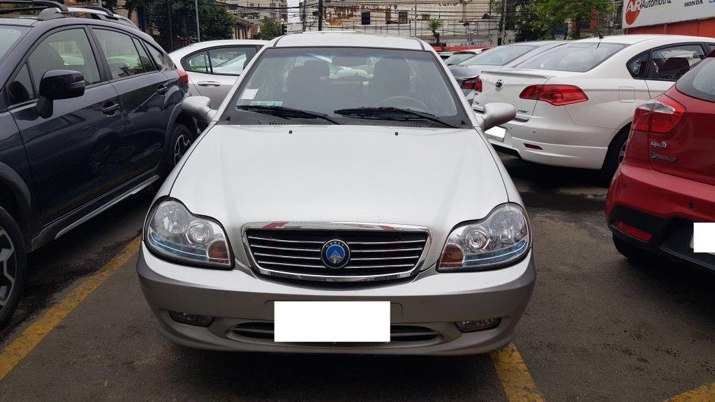 Autos AyR Automotriz Geely  ck 3 gs 1.3 full 2016