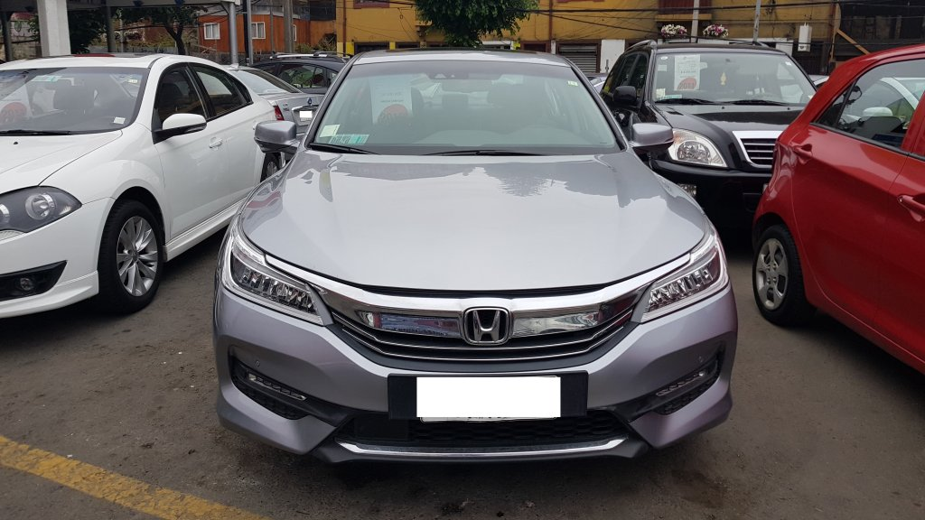 honda new accord v6 3.5 au