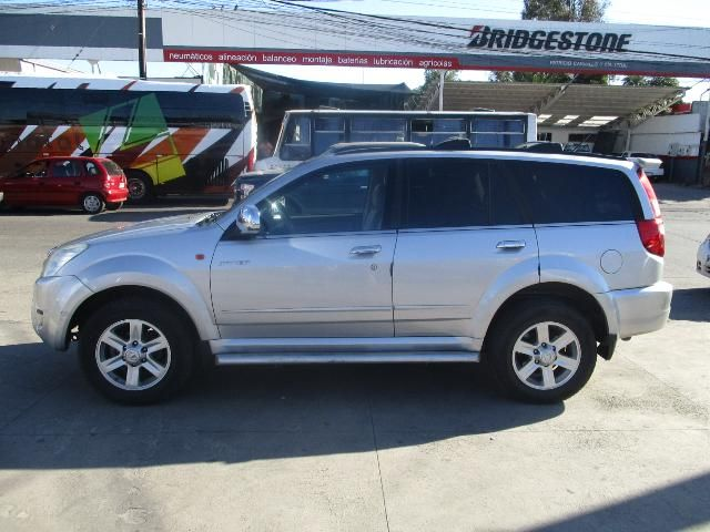 great wall hover se 2.4