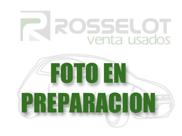Camionetas Rosselot Ssangyong New actyon sport 4x4 2.0 mt aa nas710aa  2015