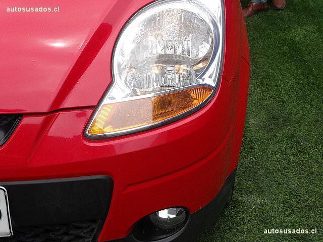 Autos Kovacs Chevrolet Spark 2015