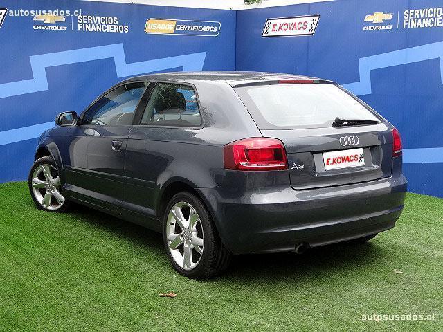 Autos Kovacs Audi A3 2011