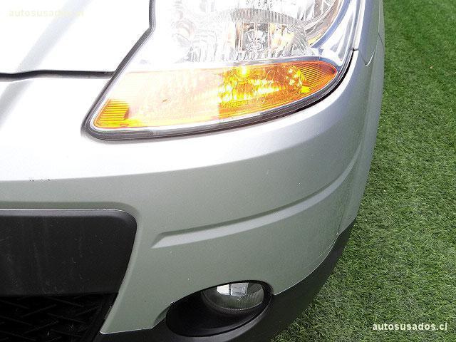 Autos Kovacs Chevrolet Spark 2012