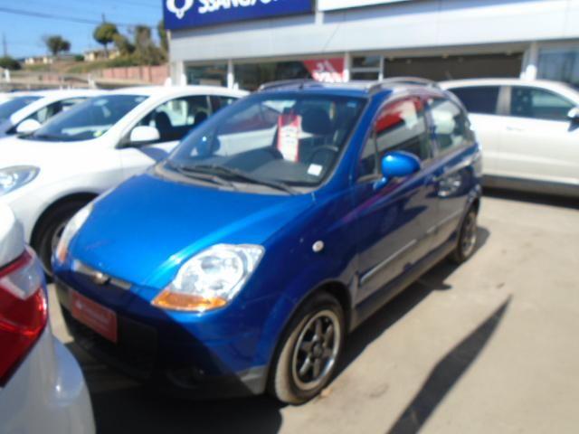 Autos Rosselot Chevrolet Spark lite hb 1.0 2011