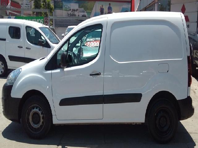 peugeot partner 1.6 diesel a/c pta. lateral