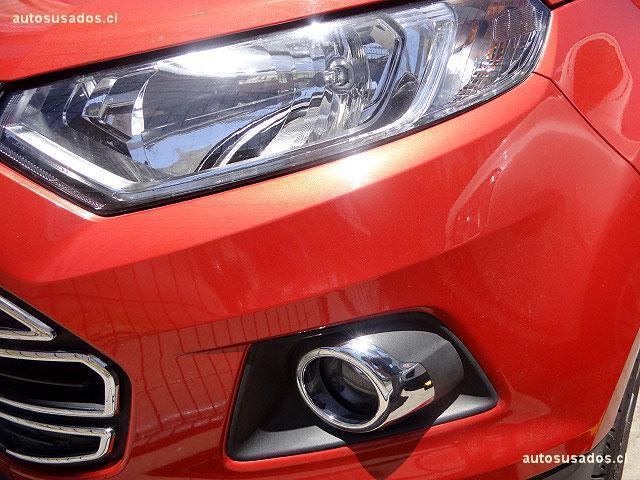 Autos Kovacs Ford Ecosport 2016