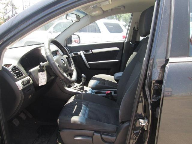 chevrolet captiva ls 2.4 mt gasolina