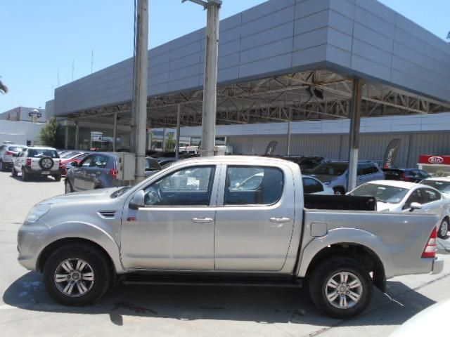 foton terracota 4x4 gl ( full )