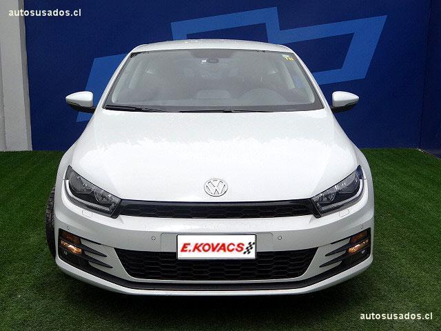 Autos Kovacs Volkswagen Scirocco 2017
