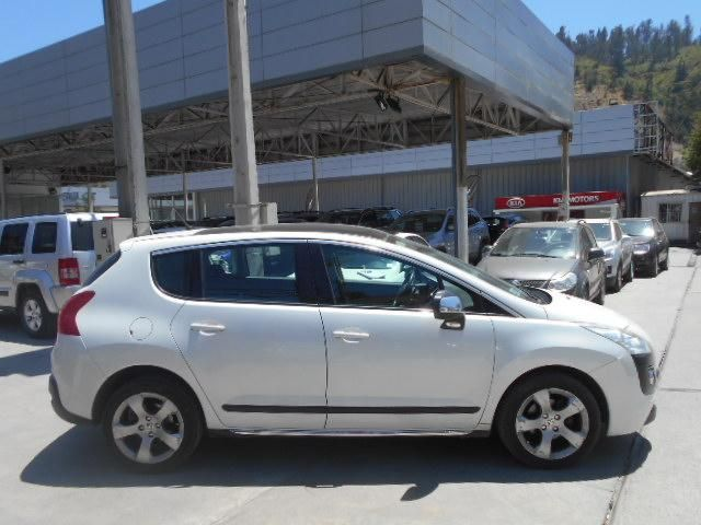 peugeot 3008 limited 1.6 e-hdi 112 hp cmp at