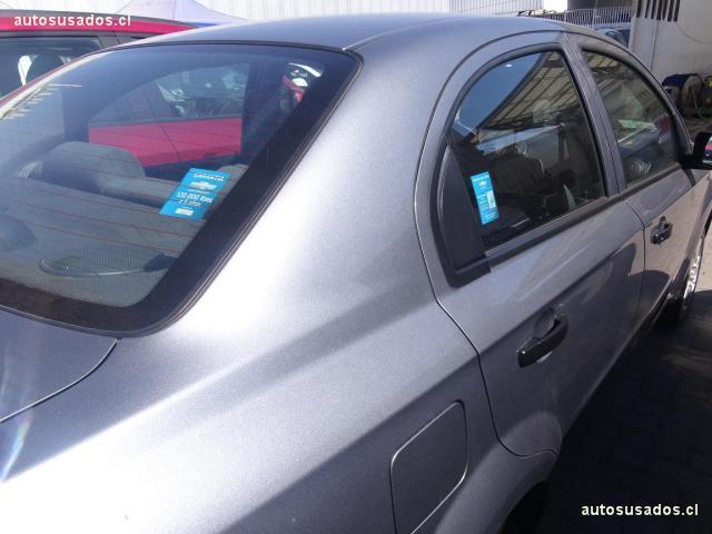 Autos Kovacs Chevrolet Aveo 2014