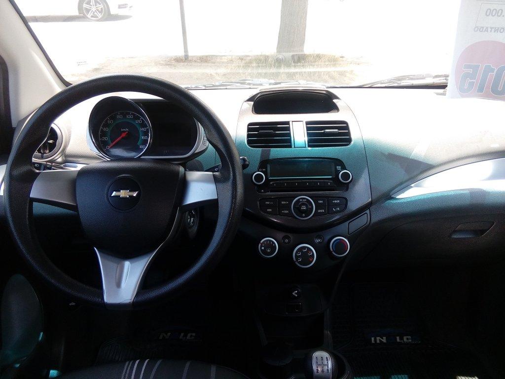 Autos AyR Automotriz Chevrolet Spark gt 1.2 mt lt 2015