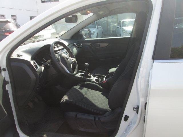 Camionetas Rosselot Nissan Qashqai sense 2.0 2016