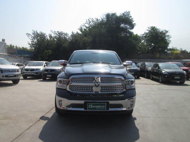Autos Rosselot Chrysler New ram 1500 crew cab laramie 4x4 3.0 diesel 2018