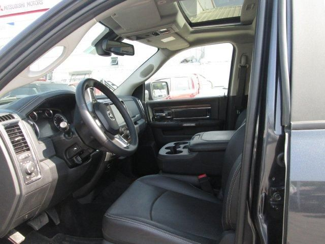 chrysler new ram 1500 crew cab laramie 4x4 3.0 diesel