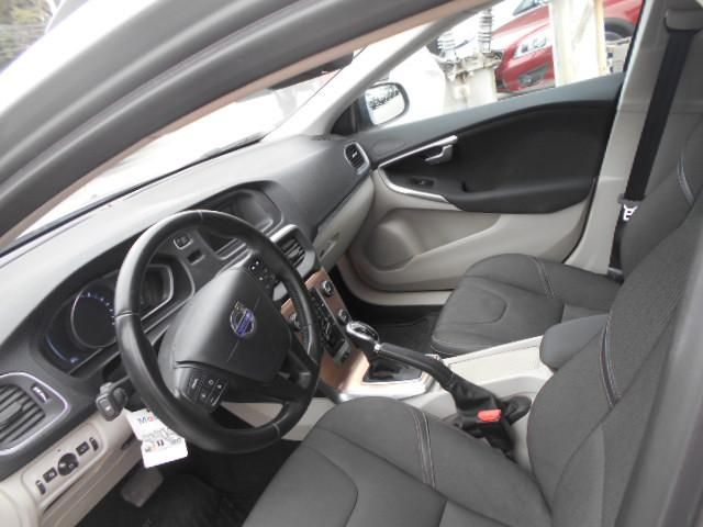 volvo v40 cc t4 aut (fwd) comfort