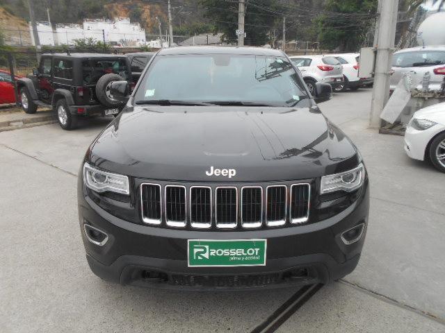 jeep grand cherokee laredo 3.6 4x4