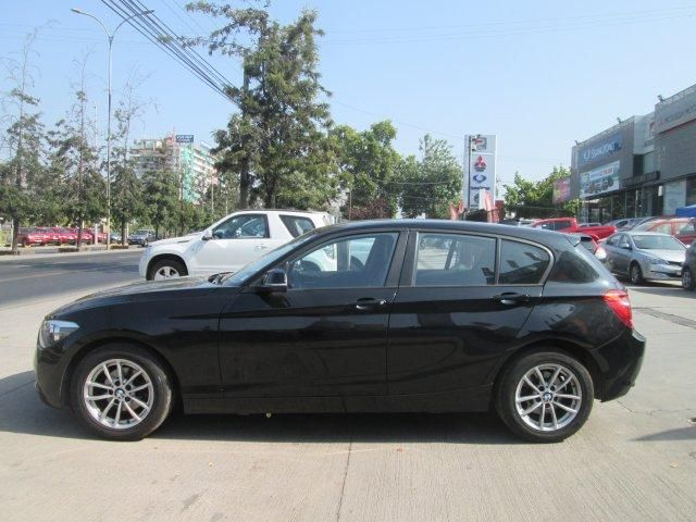 bmw 114 sport business 1.6 mt