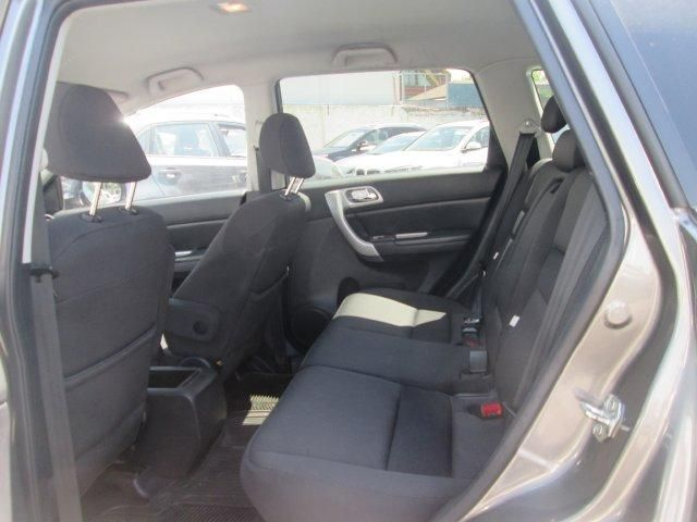 great wall haval h6 2.0 cle 4x2