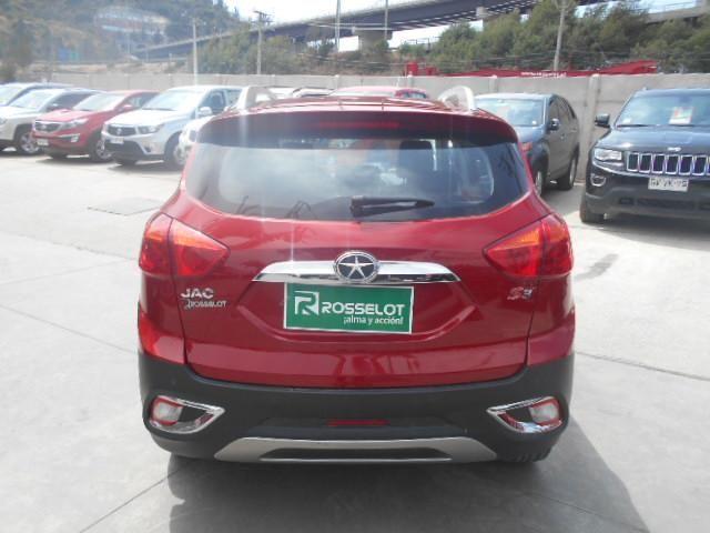 Autos Rosselot Jac S3 1.5 aut 2016