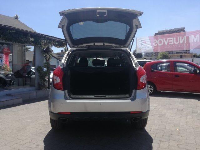 ssangyong new korando gas 4x2 mt - nkc1011