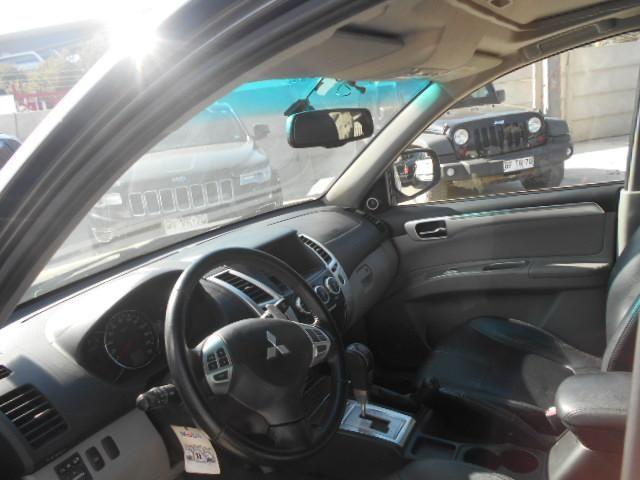 mitsubishi new montero sport 2.5 hp at gls - euro iv