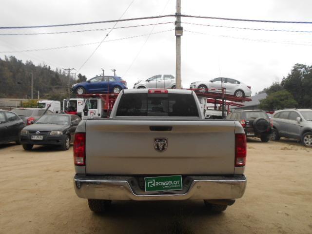 dodge ram 1500 quad cab 4x4 3.6 bencinera at