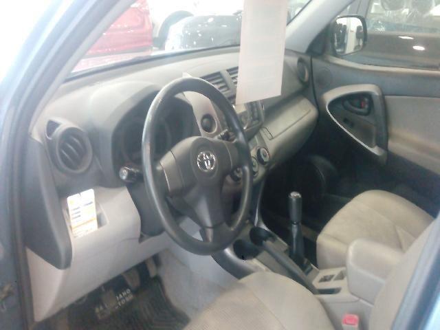 Camionetas Rosselot Toyota Rav 4 2.4 mec benc 2011