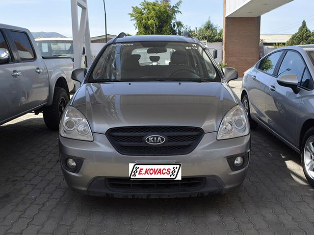kia motors carens lx