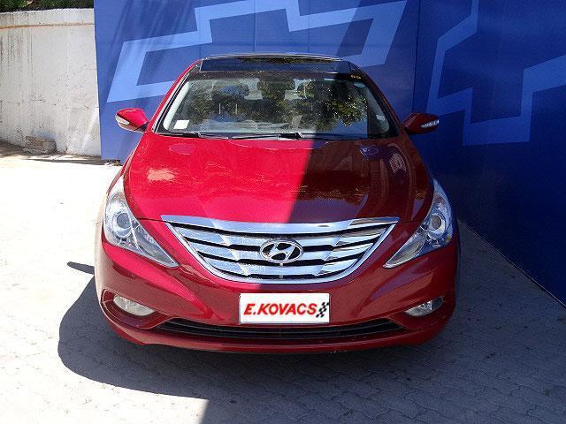 Autos Kovacs Hyundai Sonata 4x2 2012