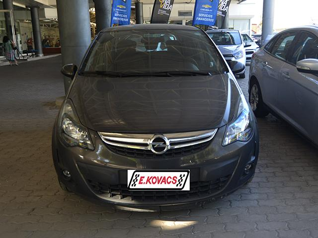 Autos Kovacs Opel Corsa enjoy 2015