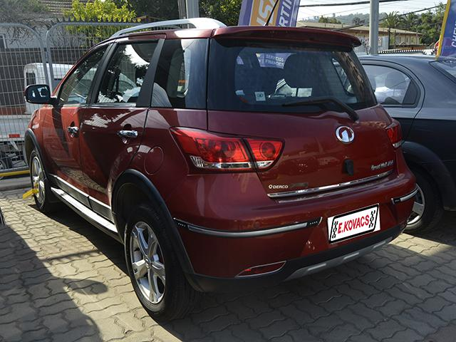 great wall m4 le