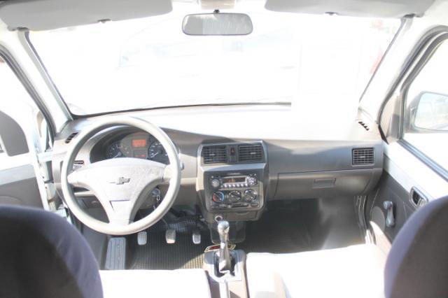 Furgones Kovacs Chevrolet N300 1.2 2014