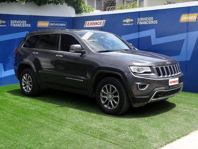 jeep grand-cherokee mec