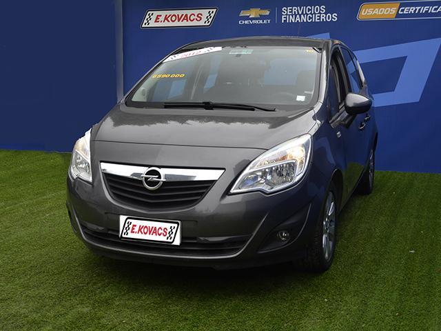 Autos Kovacs Opel Meriva enjoy 2012