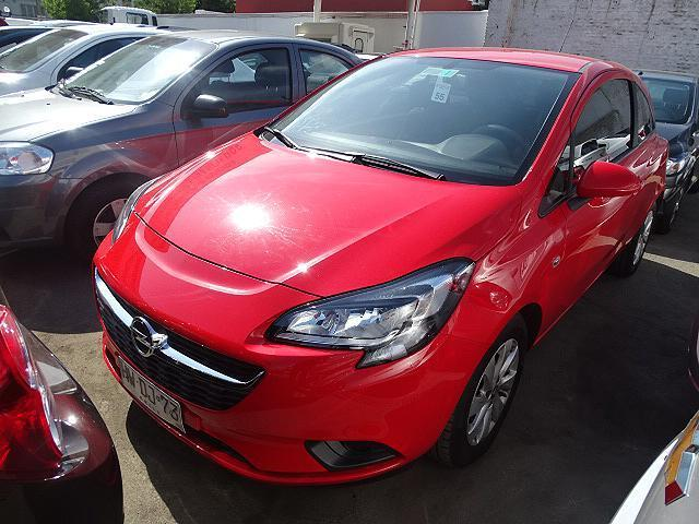 Autos Kovacs Opel Corsa enjoy 2016