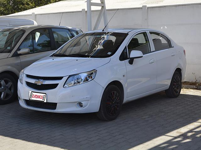 Autos Kovacs Chevrolet Sail . 2015