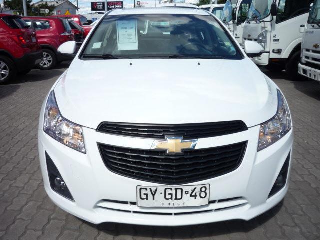 Autos Kovacs Chevrolet Cruze 2.0 2015