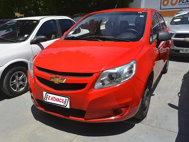 chevrolet sail nb