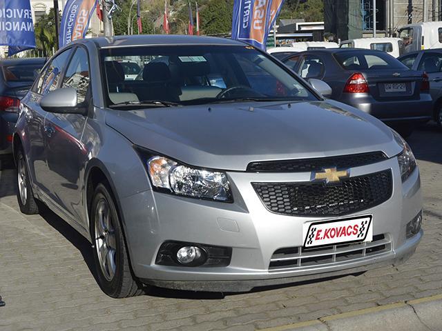 Autos Kovacs Chevrolet Cruze ls 2012