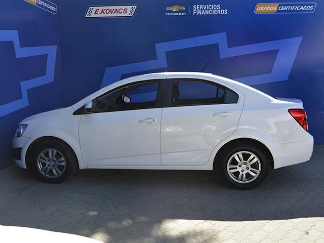 Autos Kovacs Chevrolet Sonic lt 2013