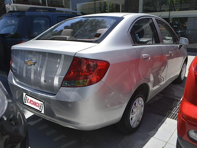 Autos Kovacs Chevrolet Sail lt 2013